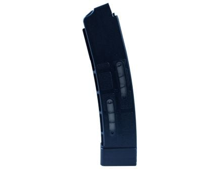 CZ Scorpion 9mm 30 Round Window Magazine, Black - 11355