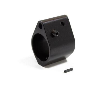PSA Custom .875 Adjustable Gas Block - 116036