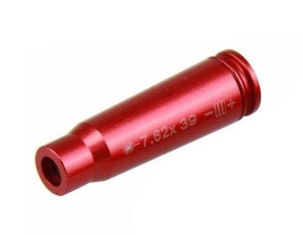 PSA Custom 7.62X39 Red Laser Boresighter - 116081