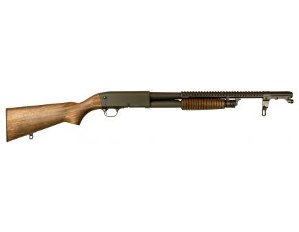 Hi-Point 12 Gauge Pump-Action Shotgun, Wood - ILMM37