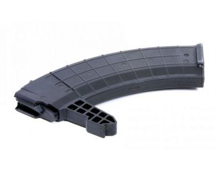 ProMag SKS 7.62x39mm 30 Round Magazine, Black Polymer - SKS-A4