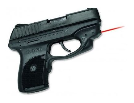 Ruger LC9 Laserguard Front Activation LG-412