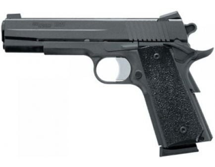 SIG Sauer 1911 XO Full-Size Pistol .45 ACP