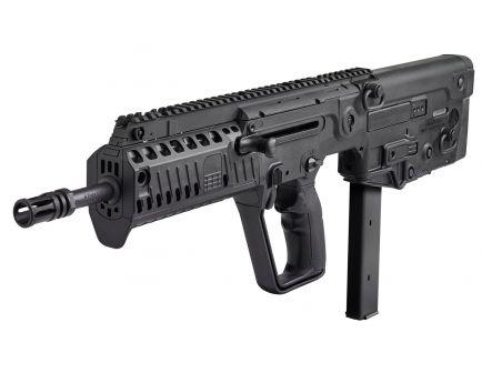 IWI Tavor X95 9x19mm Semi-Automatic Rifle, Black - XB17-9