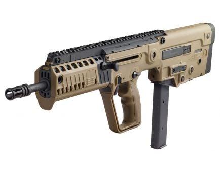 IWI Tavor X95 9x19mm Semi-Automatic Rifle, FDE - XFD17-9