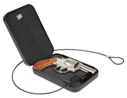 Lockdown Handgun Security Vault, Compact 222133