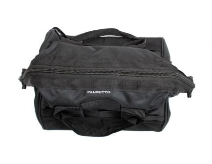 Palmetto State Armory Small Range Bag, Black - 1220001