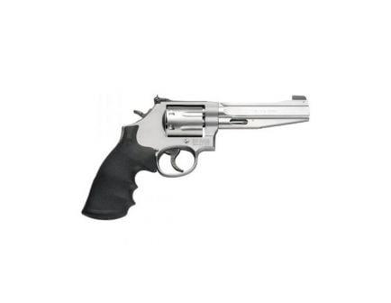 """S&W M686 Plus .357 Magnum SS 5"""" Pistol, Moon Clips – 178038"""