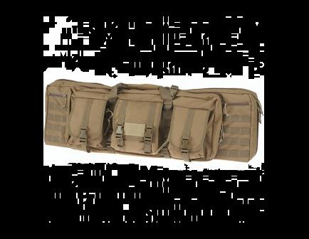 """DRAGO 36"""" Single Tactical Gun Case 12302TN"""