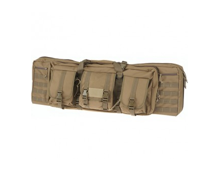 "DRAGO 42"" Single Tactical Gun Case Tan 12303TN"