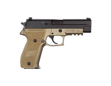 Sig Sauer Pistol P226R Combat 9mm E26R-9-CBT Range Model