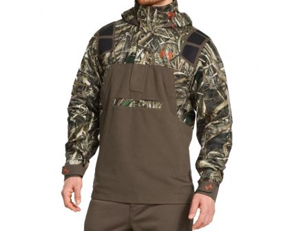Under Armour Storm ColdGear Infrared Skysweeper Hoodie, Realtree Max 5 - 1248151-900