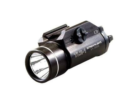 Streamlight TLR-1 w/ Strobe Functionality Rail-Mounted Weapon Tactical Weapon Light