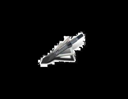 Muzzy 3 Blade 125gr 235