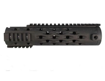 Yankee Hill Machine Co. TJ Competition Series Carbine Handguard 9.2""