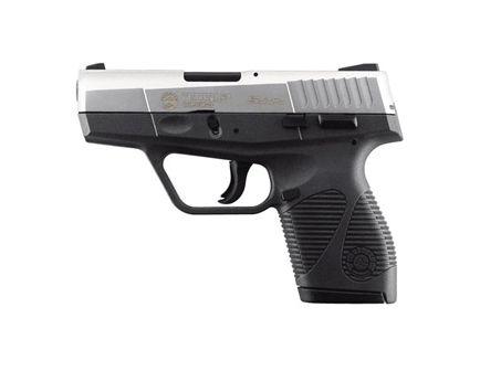 Taurus 709 SLIM 9mm 7rd Stainless Slide 709ss 1-709039