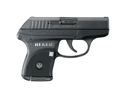 Ruger LCP .380 ACP 6 Round Pistol