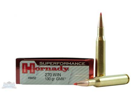 Hornady .270 Win Ammo