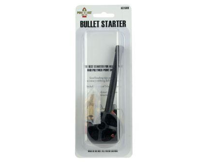 CVA Power Belt Universal Bullet Starter Kit, Black - AC1500