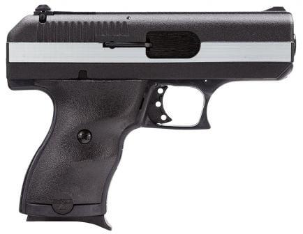 Hi-Point Compact 380 ACP 8+1 Round Semi Auto Handgun, Black - CF380HCT1