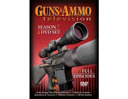 Guns and Ammo Season 7 (2009) TV Series