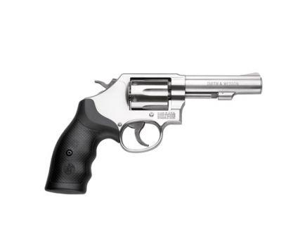 S&W Pistol Model 64 .38 Spl +P 4  S HB-.38 Spl +P--162506