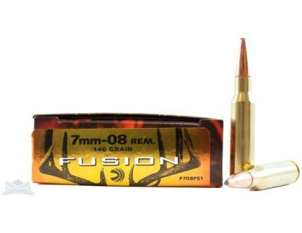 Federal 7mm-08 Remington Ammo