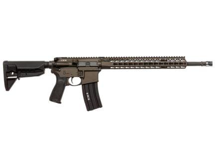 Bravo Company Mfg RECCE-16 KMR-A 5.56 AR-15 Carbine, Burnt Bronze - 750790BRZ
