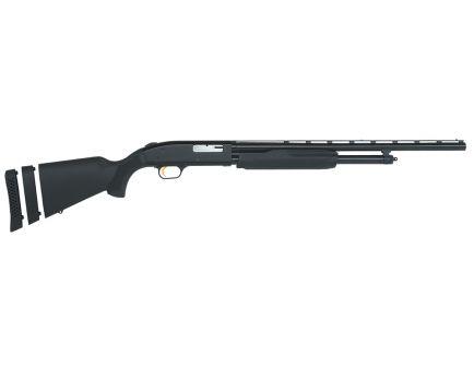 Mossberg 500 Youth Super Bantam All Purpose 20 Gauge Pump-Action Shotgun, Black - 54210