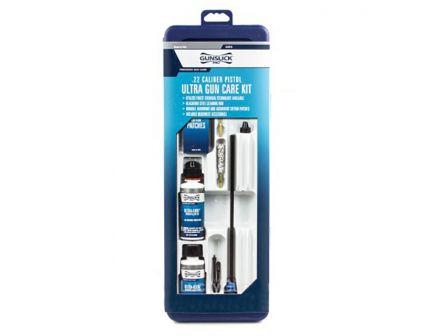 Gunslick Ultra .22 Caliber Pistol Cleaning Kit - 62015