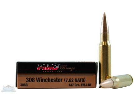 PMC .308 Ammo