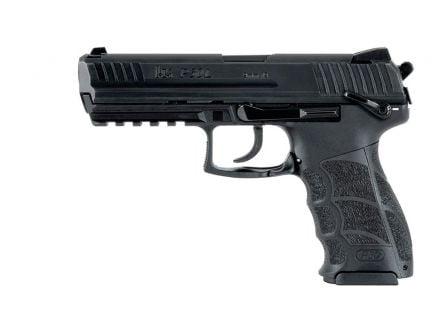 HK Pistol P30L .40 S&W DA/SA 2-13rd V3 M734003L-A5