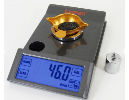 Lyman Pro Touch 1500 Scale - 7750718