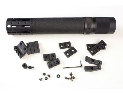 Hogue AR-15/M-16 Rifle Length Overmolded Forend