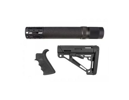 Hogue AR-15 Grip Kit with Buffer Tube and Hardware