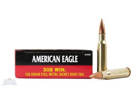 American Eagle .308 150GR