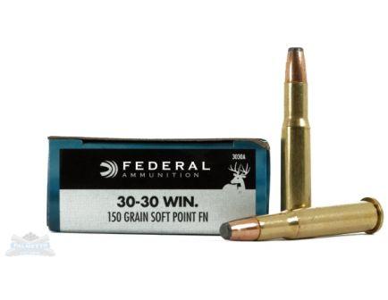 30-30 Win Ammo