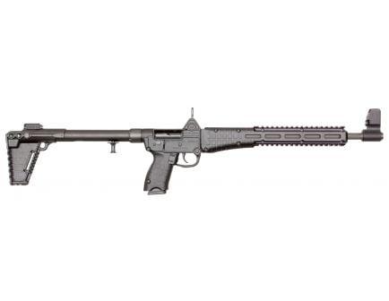 Kel-Tec The SUB2000 .40 S&W Semi-Automatic Rifle, Black - SUB2K40GLK23BBLK