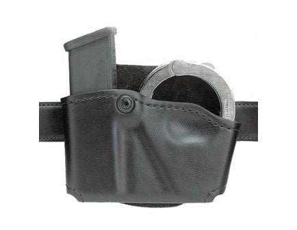 Safariland Concealment Single Mag w/ Cuff Pouch (For Glock 20, 21)