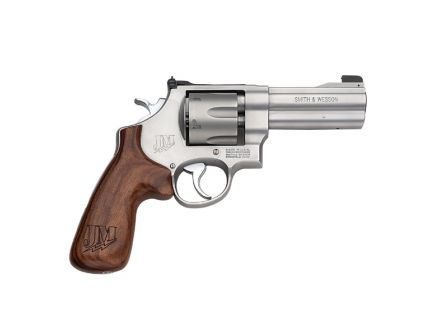 S&W Pistol 625 Jerry Miculek SS .45acp Pistol 160936
