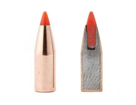 Hornady 22 Cal (.224) 55gr V-MAX Bullets,  250 Count – 22716