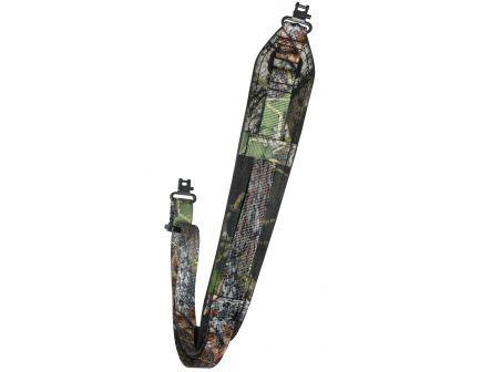 The Outdoor Connection Original Padded Super Adjustable Sling, Mossy Oak Break-Up - AD-20916