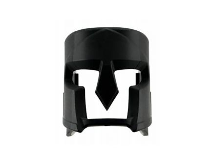 FAB Defense Improved Mag Well with Phalanx Mask Grip, Black - FX-MOJO-PHAB