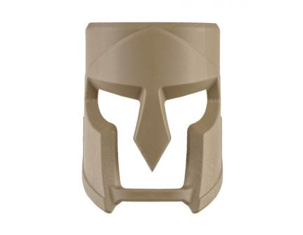 FAB Defense Improved Mag-Well with Phalanx Mask Grip, FDE - FX-MOJO-PHAT