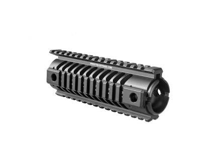 FAB Defense M-16 Carbine Length Aluminum Quad Rail - FX-NFR