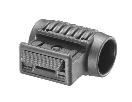 "FAB Defense PLS Flashlight Side Mount, 1"" Flashlight Diameter - FX-PLSB"