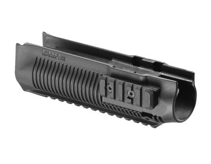 FAB Defense Remington 870 Shotgun Railed Forend, Black - FX-PR870