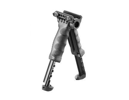 FAB Defense T-Pod G2 QR Bipod Forend Grip, Black - FX-TPODG2QR