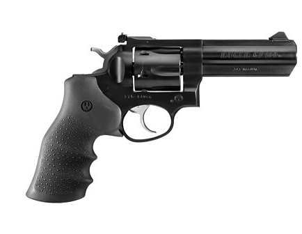 Ruger GP100 .357 Mag Double Action Blued Revolver 1702