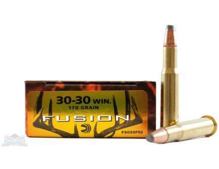 Federal 30-30 Win Ammunition